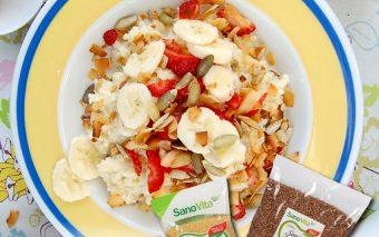 Vrei să slăbești și să îți detoxifici organismul ... mâncând?