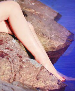 Picioare umflate în sarcină