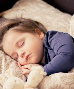Somnul de după-amiază la copii