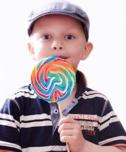Zahărul la copii