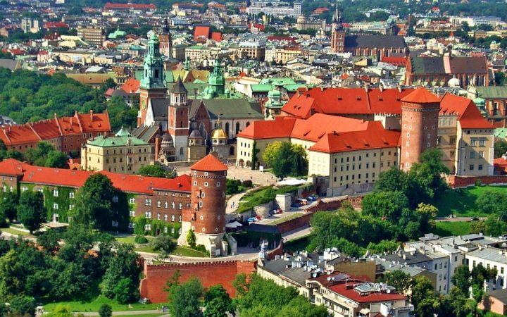 Polonia, țara lui Chopin și a savantei Marie Curie