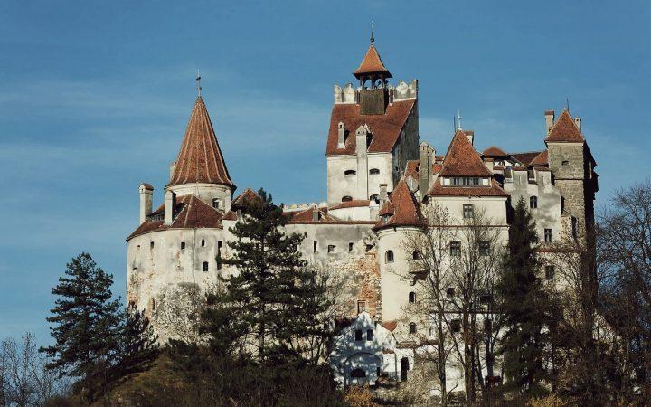 Transilvania, pe urmele lui Dracula
