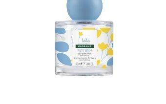 Protejează pielea delicată a micuțului tău cu noua gama Klorane Bébé