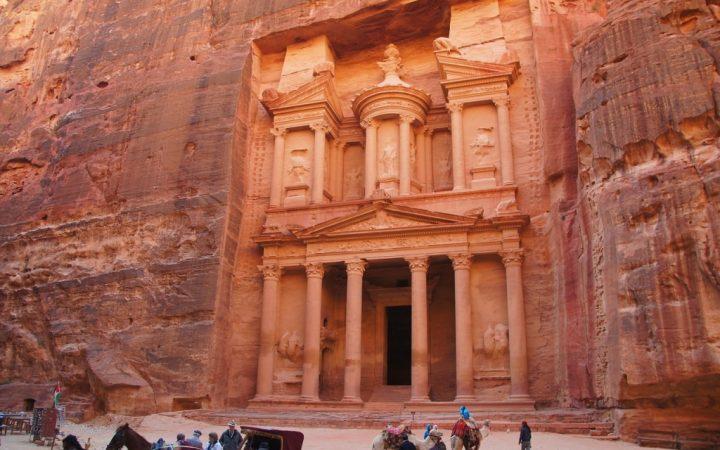 Perle cu iz oriental: Iordania