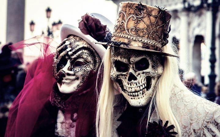 Veneția, demoni și năluci