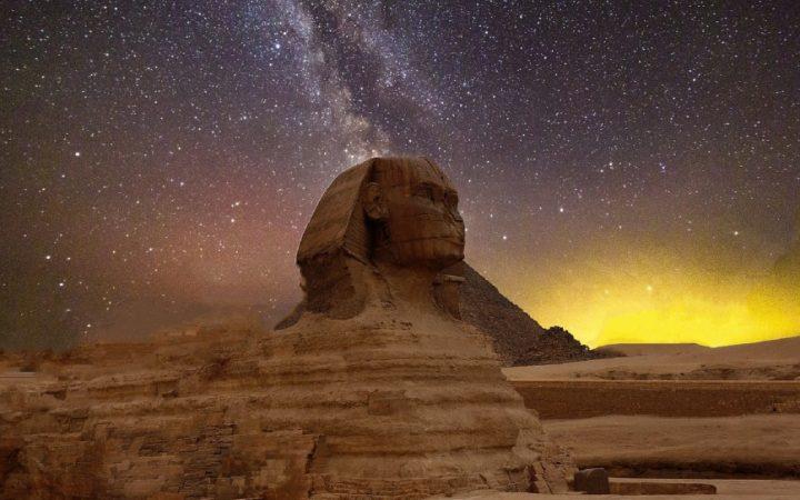 Pătrunde în misterioasa lume a Egiptului Antic – Giza