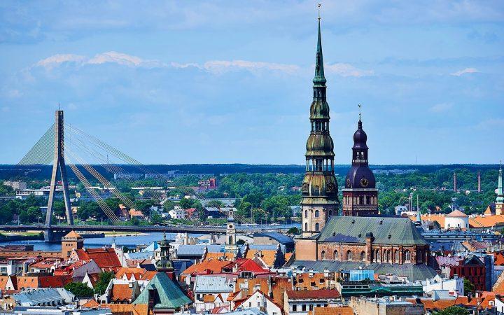 Letonia, bijuteria neșlefuită a Europei
