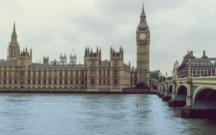 În căutarea lui Jack Spintecătorul, în Londra