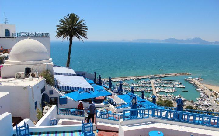 Perle cu iz oriental: Tunisia