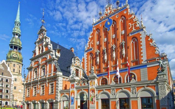 Riga – o capitală veche și frumoasă