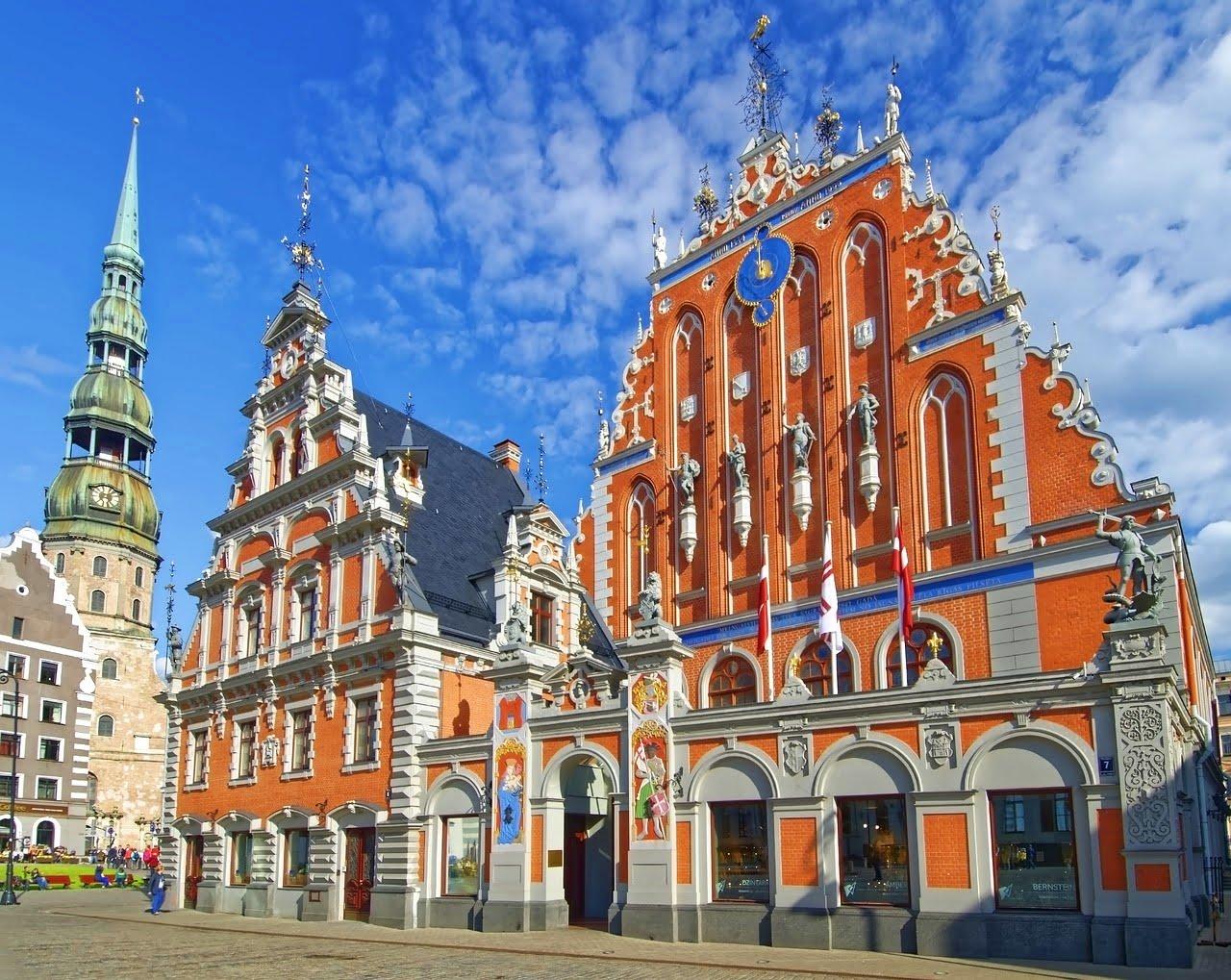 Polonia și Țările Baltice. Pe urmele artiștilor polonezi și ale culturii baltice