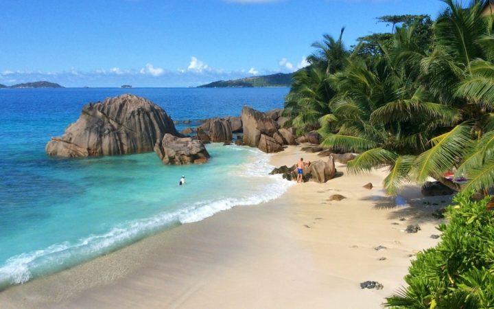 10 călătorii de legendă. Practică scuba diving în cele mai clare ape – Seychelles