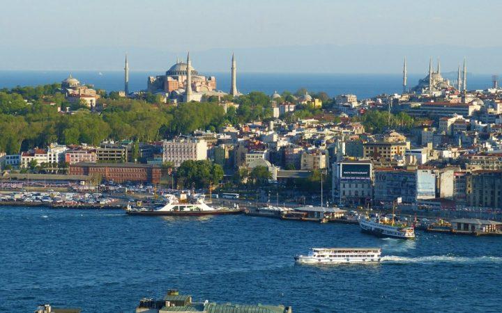 Perle cu iz oriental: Turcia