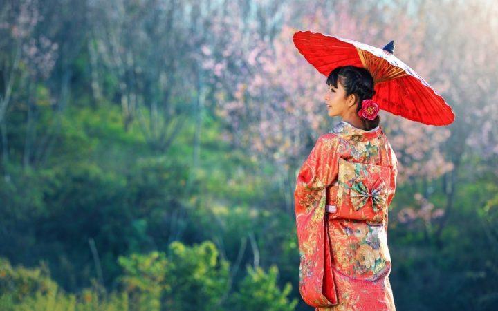 10 călătorii de legendă.Ia parte la Festivalul Sakura – Japonia