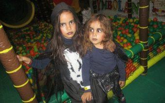 Halloween la Gymboland: ateliere creative și activități distractive pentru prichindei
