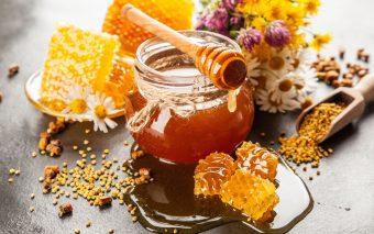 4 produse apicole mai puțin cunoscute, cu beneficii fantastice pentru sănătate