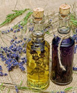 Beneficiile uleiului de lavandă