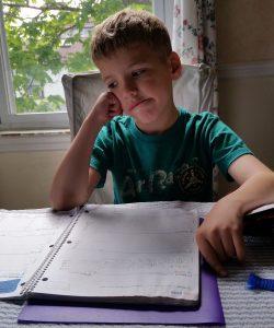 Cum să-ți ajuți copilul la teme