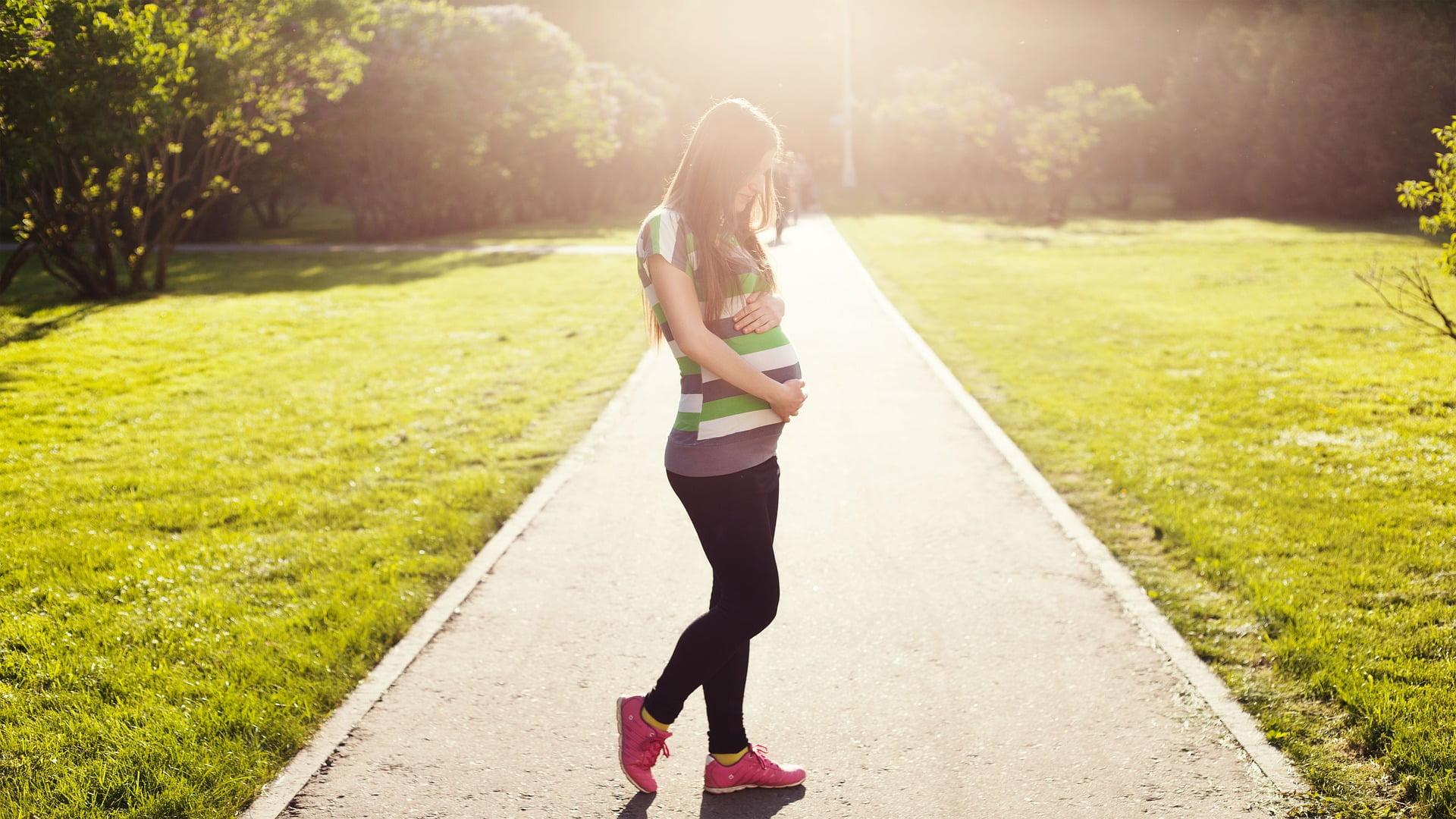 Exerciții fizice permise în timpul sarcinii