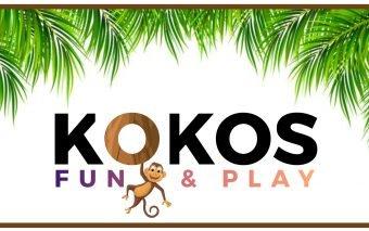 Kokos Fun&Play - cel mai nou și mai atractiv univers de joaca și distracție pentru familia ta