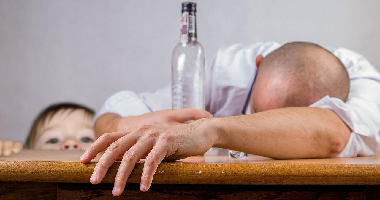 Părintele alcoolic