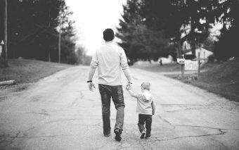 Prezența tatălui în viața copilului