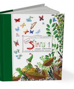 Colecția de cărți pentru familie SIMPLU