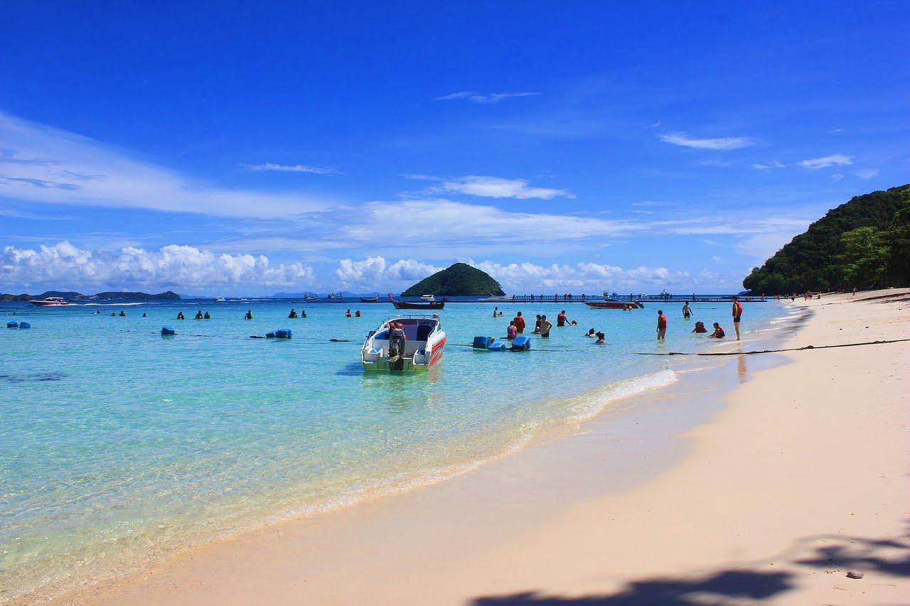 Thailanda, Țara Surâsului – cea mai populară destinație exotică