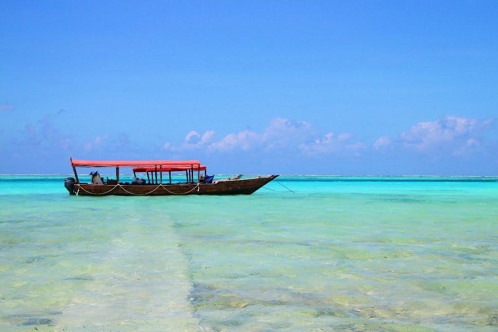 Decembrie exotic. Vis de iarnă tropical pentru o vacanță la capătul pământului.