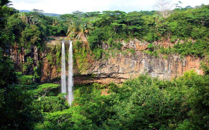 Vacanță pe Insula Paradisului, Mauritius