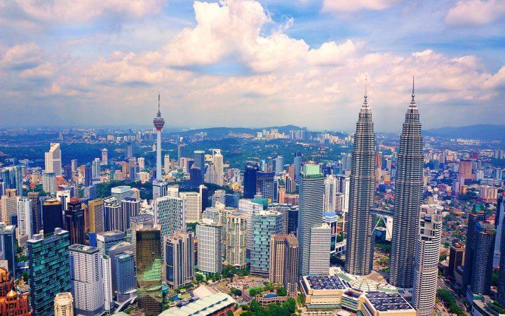 Între modernitate și pitoresc, în Malaezia