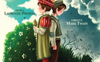 """Baletul ,,Prinț și cerșetor """", o nouă premieră la Opera Comică pentru Copii"""