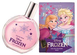 "Avon lansează gama ""Frozen"", inspirată de celebrul film Disney"