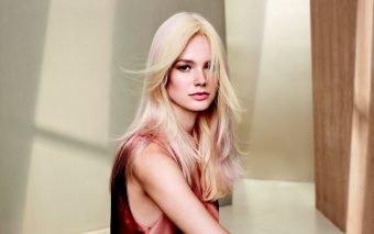 Eternul blond