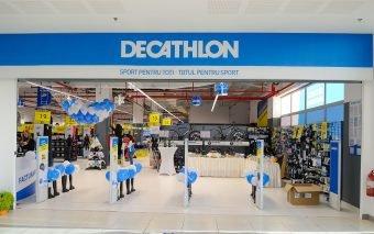 Pe 24 și 25 noiembrie, Decathlon invită bucureștenii la sport, cu doar câteva zile înaintea deschide...