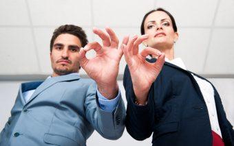 Dacă se strecoară și greșeli de comunicare în cuplu, acestea măcar pot fi identificate și eliminate