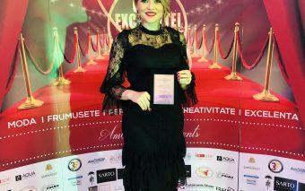 Mirela Vaida - cea mai indragita prezentatoare de reality-show din Romania!