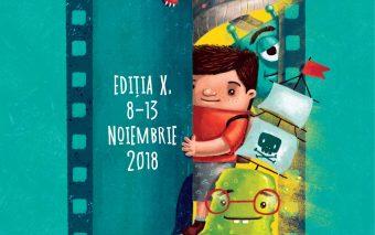 Cele mai bune filme pentru copii la ediția aniversară KINOdiseea