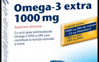 Pilula de sănătate și viață lungă