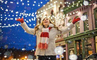 Piețe de Crăciun din Europa. Topul celor mai colorate locații