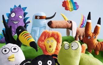 HAI LA JOACĂ! IKEA ia joaca în serios și invită pe toată lumea să se alăture – copii și adulți deopo...