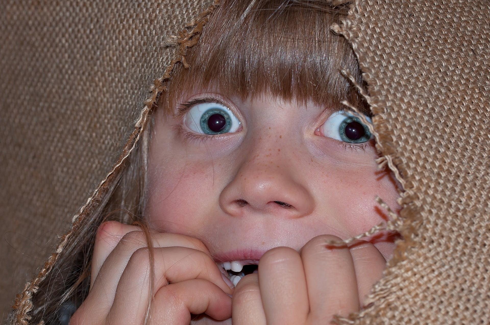 Poate nu știai, dar există suficient de multe tipuri de anxietate la copii.