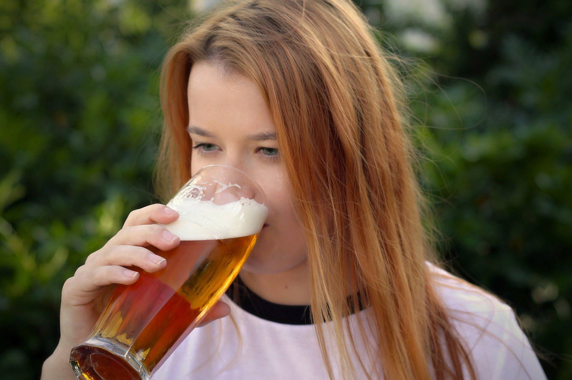 Cât de periculos este alcoolul în timpul sarcinii