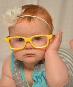 Consultul oftalmologic la copii