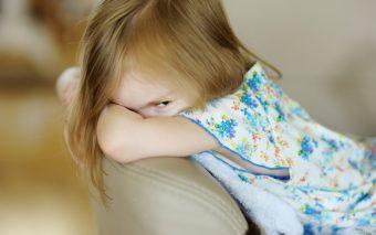 Tipuri de anxietate la copii. Probleme mari de oameni mici.