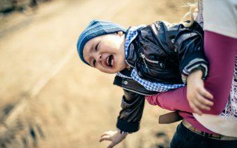 Atacurile de panică la copii. Simptome, cauze și remedii