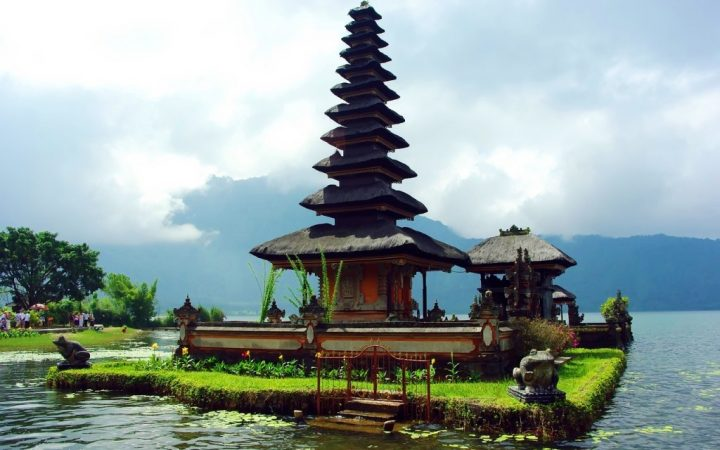 Bali - Insula Zeilor