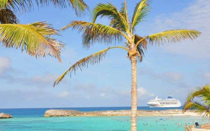 Scuba Diving în Bahamas
