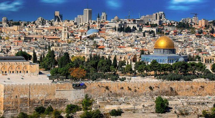 Regăsește-te spiritual în Țara Sfântă – Israel