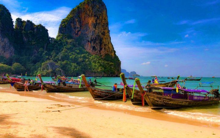Thailanda - Perla Asiei de Sud-Est